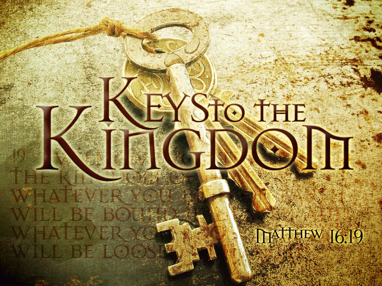 Heaven clipart god's kingdom Heaven Kingdom of Heaven Keys