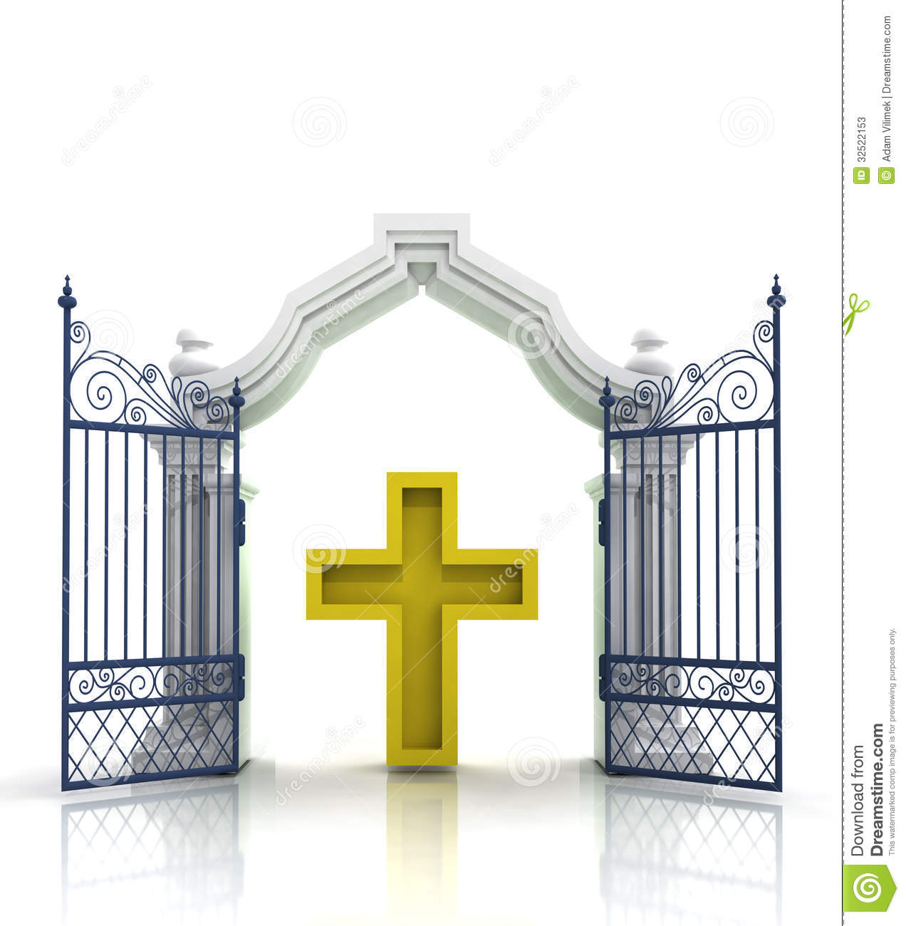 Heaven clipart golden gate Gates photos Heaven  Celtic