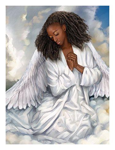 Heaven clipart heavenly angel Ideas African for Art Grace!