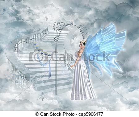 Heaven clipart heaven's gate 1 Stock Illustrations 1 Gate