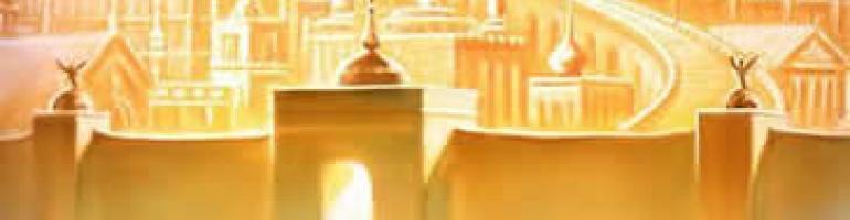 Heaven clipart jerusalem New and Heaven Jerusalem New