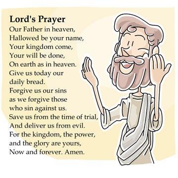 Heaven clipart jesus forgiveness Cave prayer on best PrayerClip