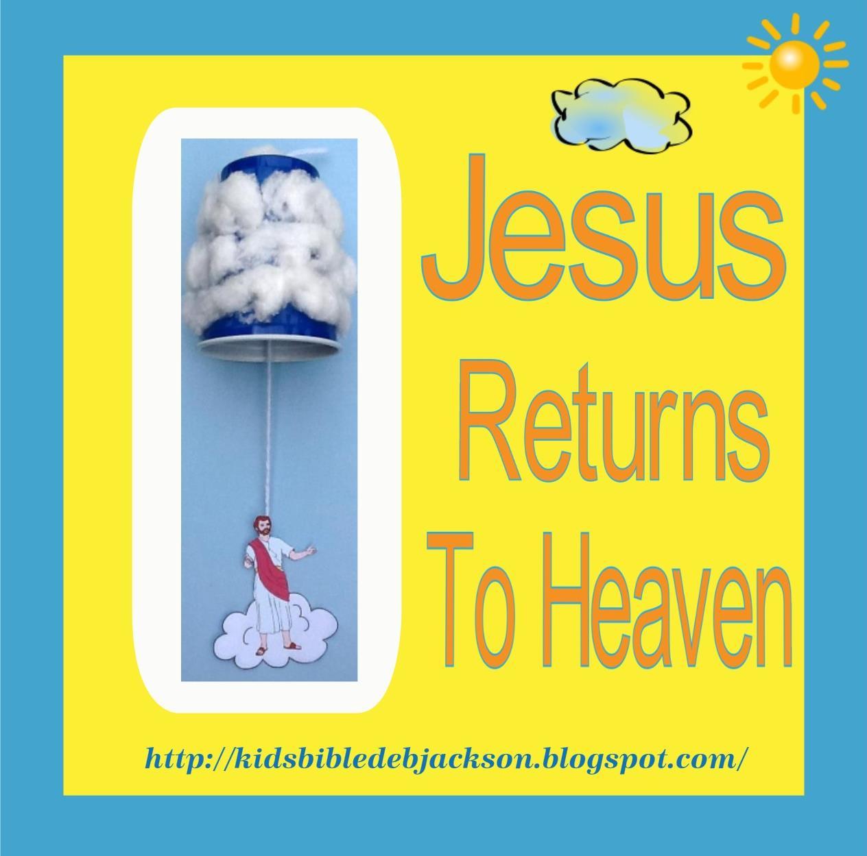 Heaven clipart jesus me Breakfast Jesus For com/2012/09/jesus Has