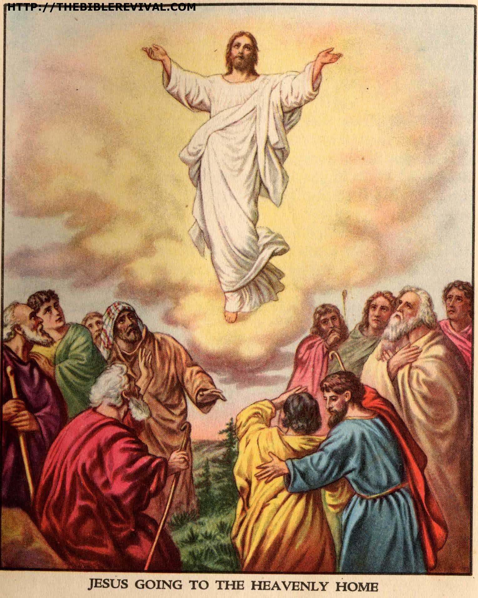 Heaven clipart jesus me Free Clip Free Heavenly Art