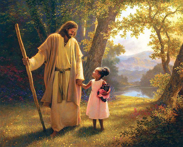 "Heaven clipart jesus the light Hand"" lost 372 woods """