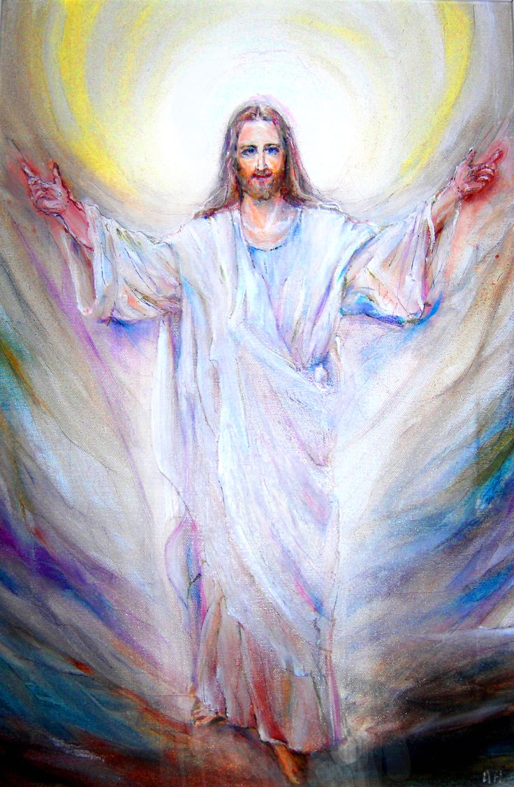 Heaven clipart jesus the light Second about on best jesus