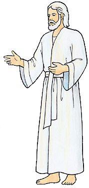 Heaven clipart joseph father jesus Clip Heavenly Churches Art art