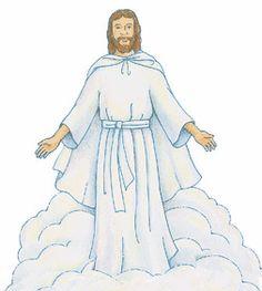 Heaven clipart lds Art of Gallery Jesus lds