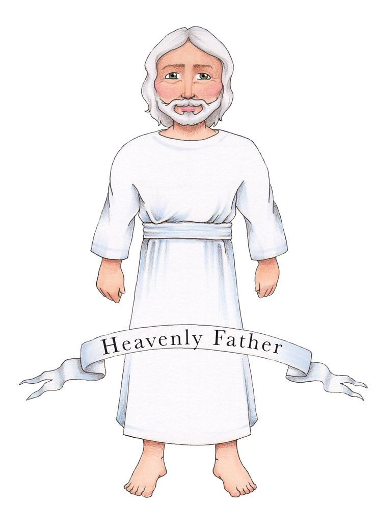 Heaven clipart lds Clip gallery Pin more on