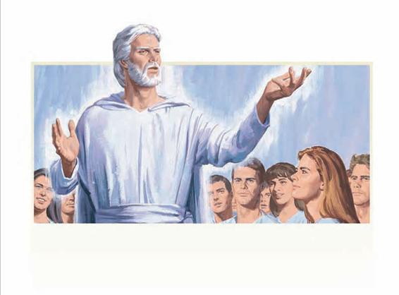 Heaven clipart lds Trusts to cf2 com/p3 Heavenly
