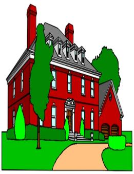 Heaven clipart mansion (