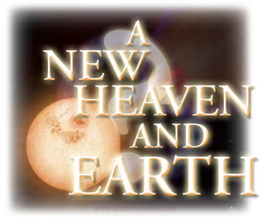 Heaven clipart new earth The means Bible New expression