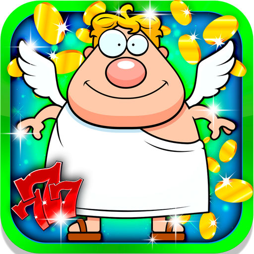 Heaven clipart peaceful Angel's ways if if you