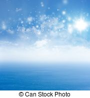 Heaven clipart peaceful Heaven Earth Planet sun bright