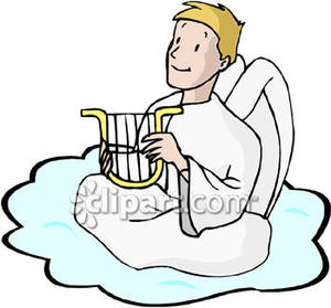 Heaven clipart place Free Playing a a Free