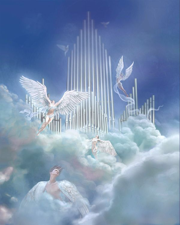 Heaven clipart real Pinterest 25+ on ideas Angels