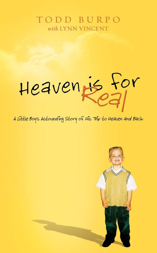 Heaven clipart real Jesus Movie Jesus Akiane Real