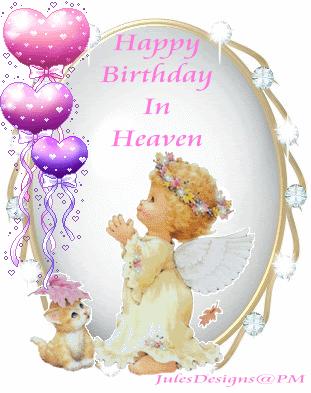 Heaven clipart sad Heaven Birthday happy_birthday_in_heaven Mother Mother