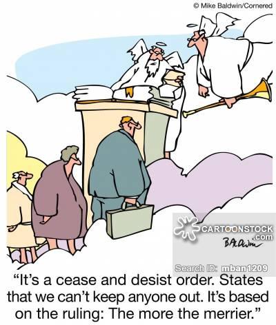 Heaven clipart saint peter Of Cartoons  2 Gates