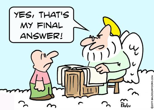 Heaven clipart saint peter Answer saint rmay answer final
