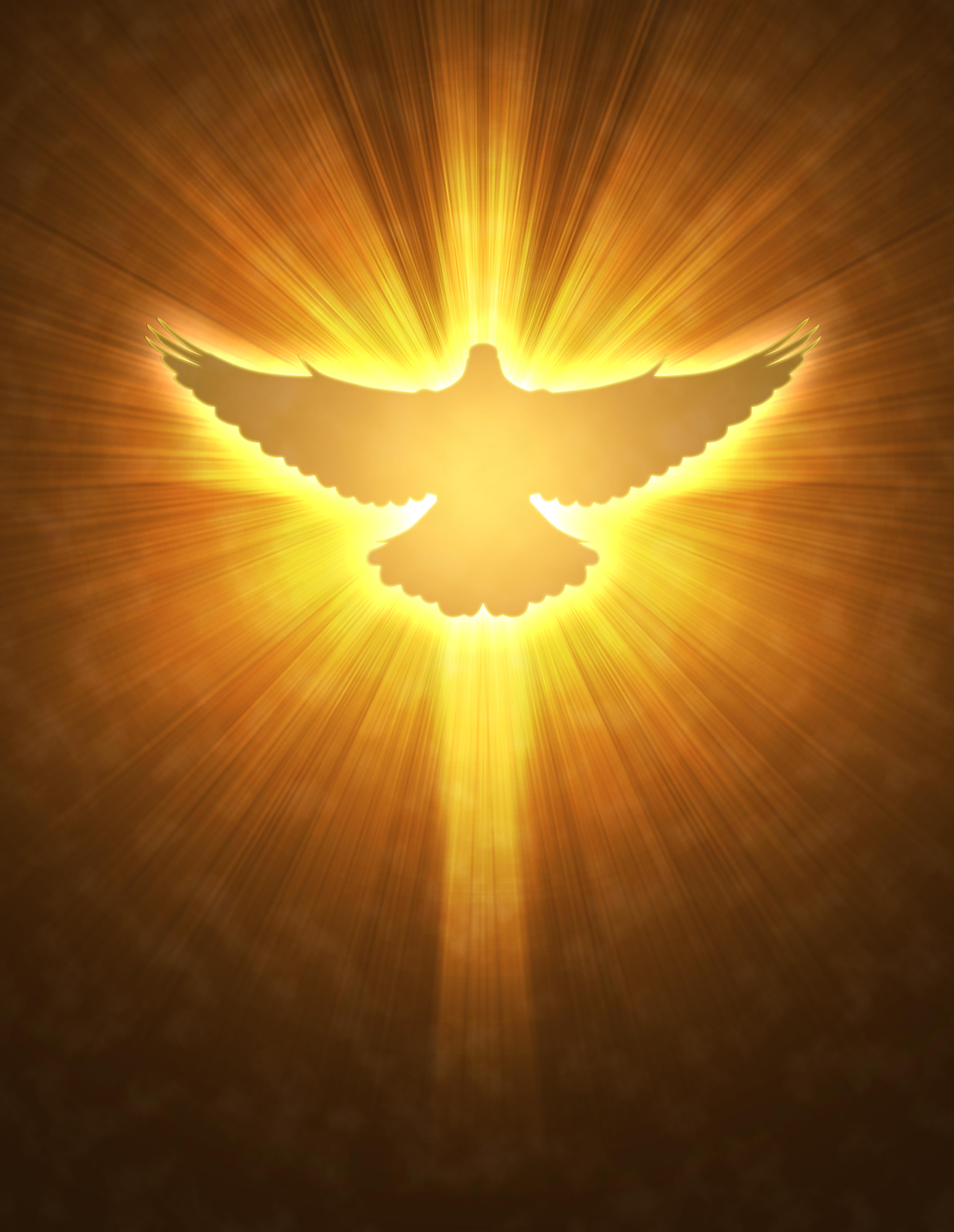 Heaven clipart spiritual Of The down a Spirit