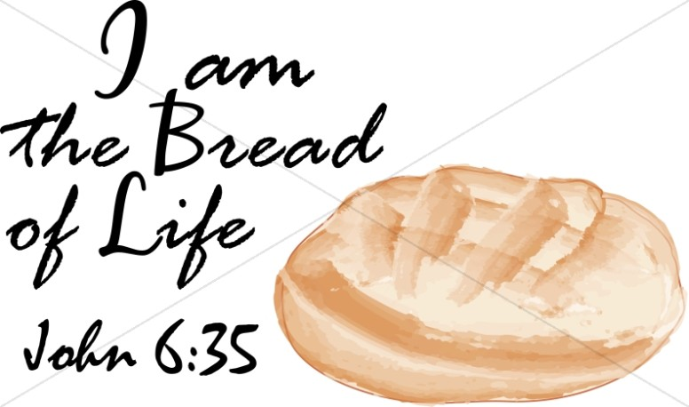 Bread Roll clipart bread life  Old of of Heaven