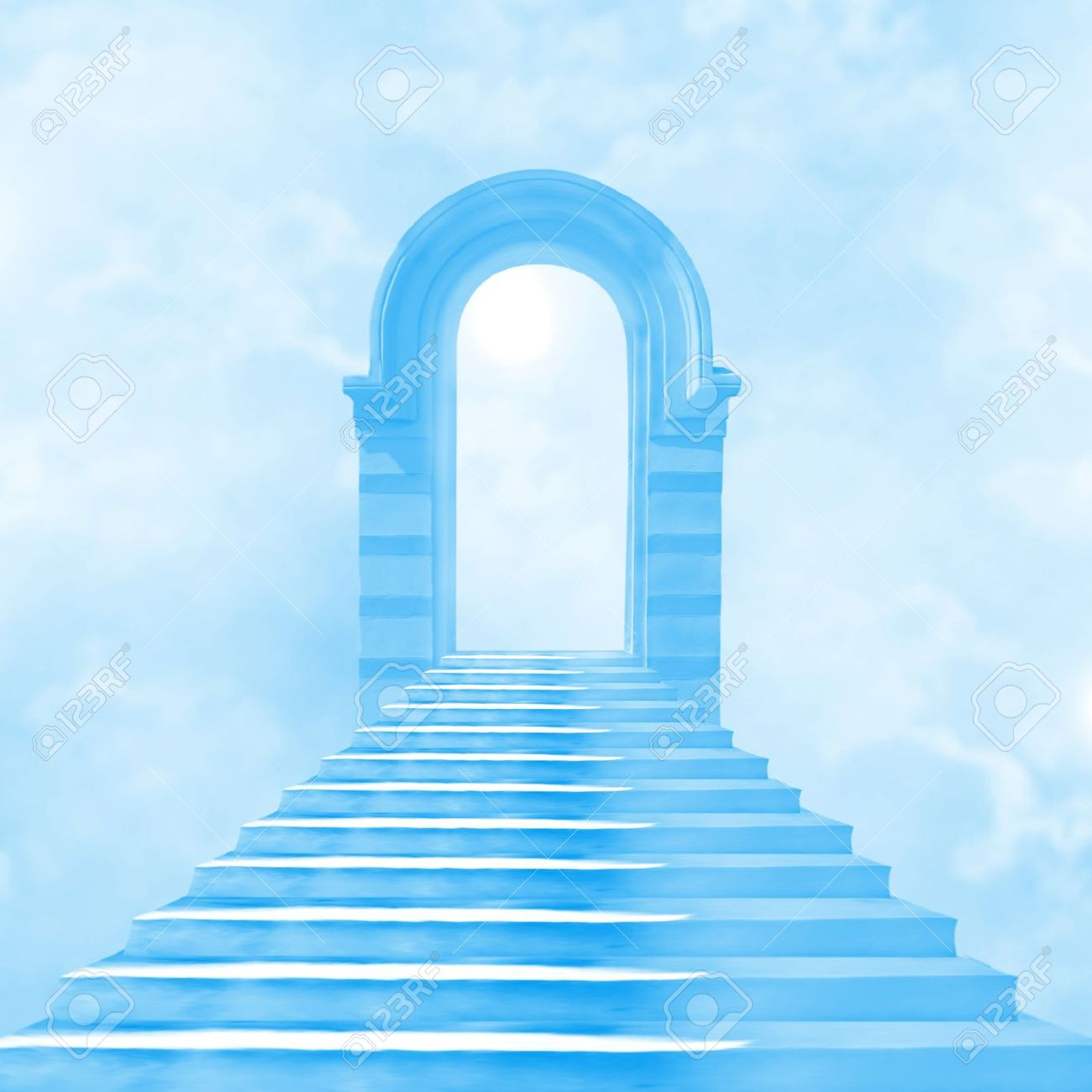 Heaven clipart staircase Heaven Pinterest Stairway to Heaven