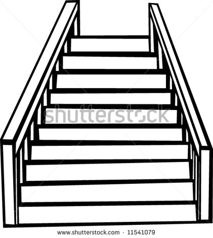 Heaven clipart staircase #1 Stairway heaven clipart 120