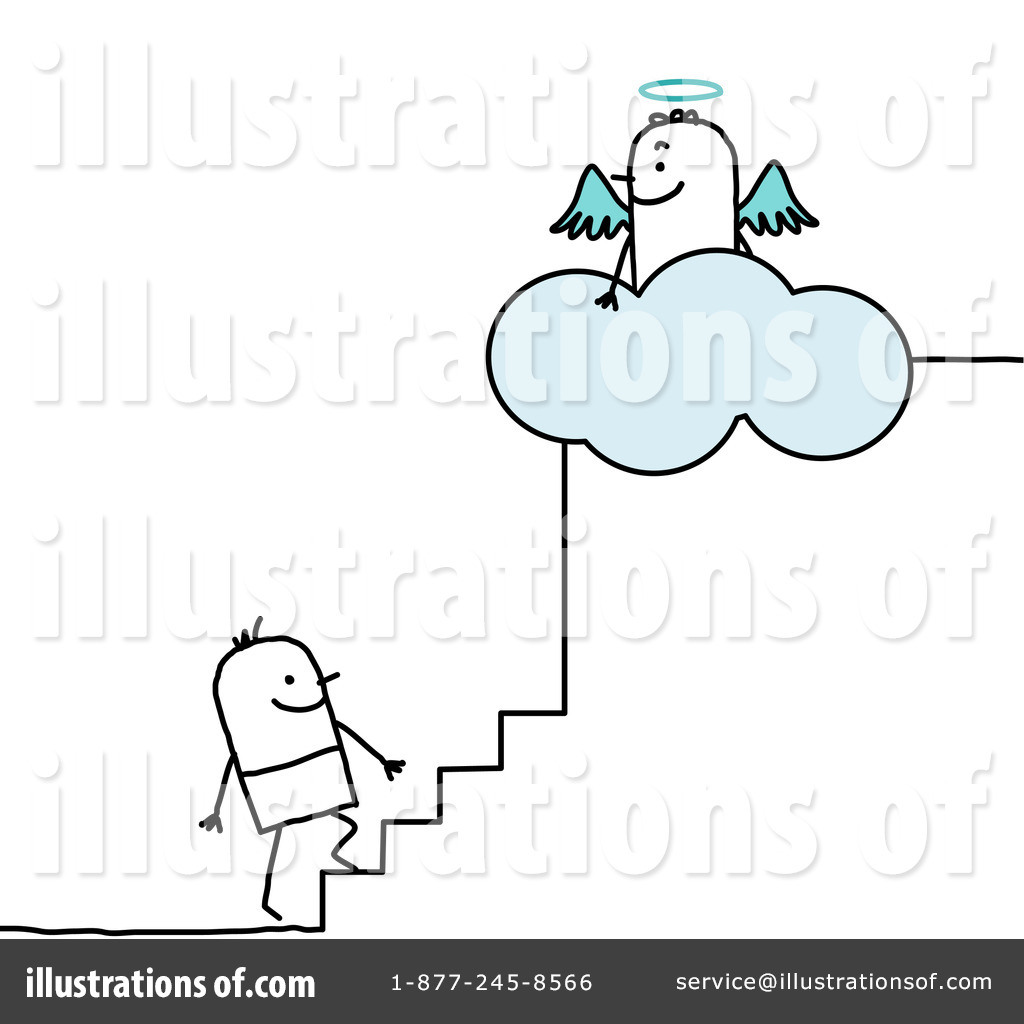 Heaven clipart stairway to heaven NL Royalty shop Clipart Clipart