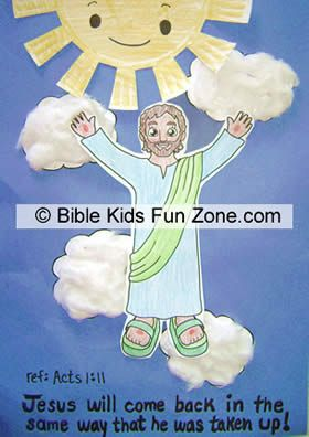Heaven clipart story setting Craft heaven: bible of Up