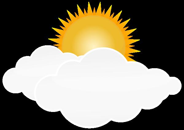 Heaven clipart sun cloud  Clip with PNG Sun