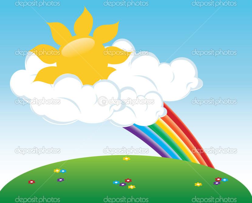 Heaven clipart sun cloud Clipartion Sun com Art Of