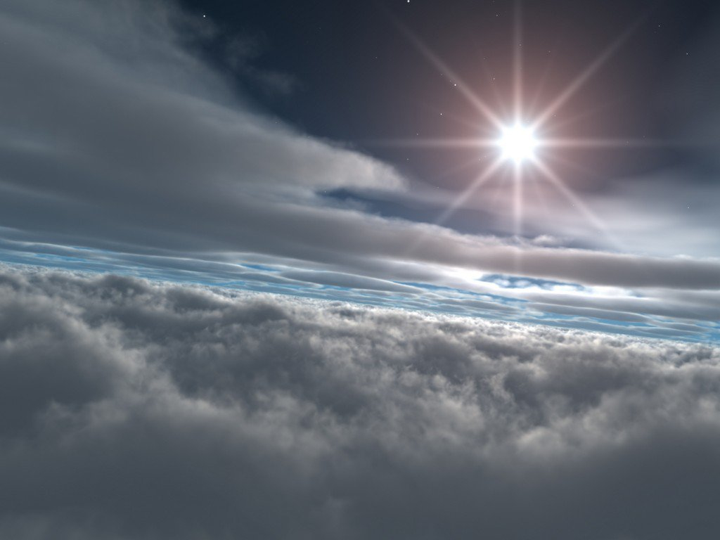 Heaven clipart sun cloud Returns Returns to clip heavn