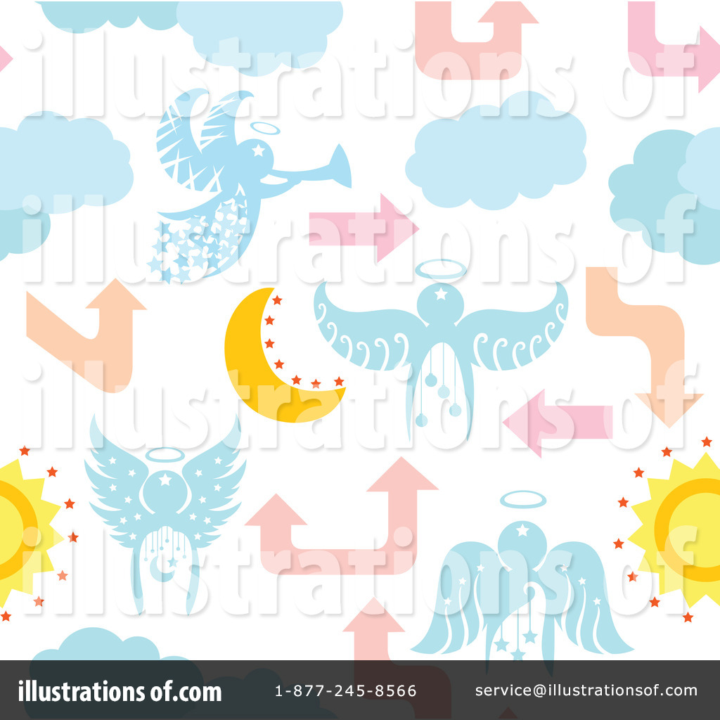 Heaven clipart sunshine (RF) Clipart by by Reve