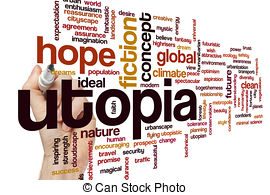 Place clipart utopia Utopia background Photo word free