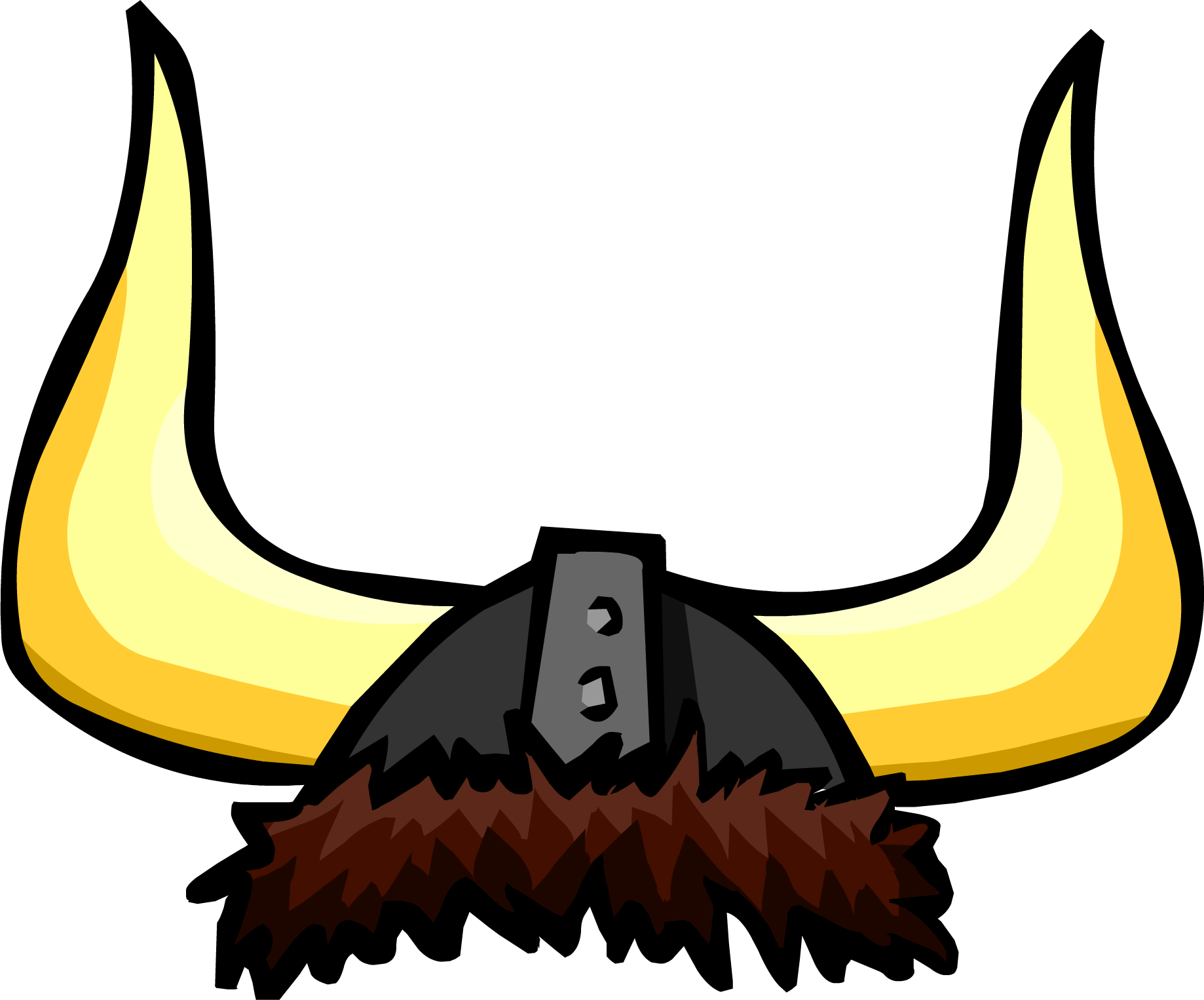 Horns clipart vikings #7