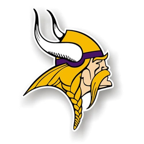 Heaven clipart viking I've Last Knows Football Father