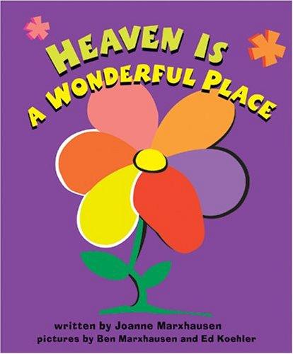 Heaven clipart wonderful Joanne Heaven Amazon Ben Koehler: