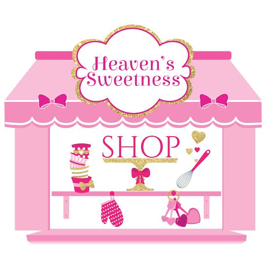 Heaven clipart wonderful Shop Sweetness Heaven's Shop Journal