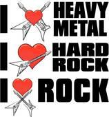 Heavy Metal clipart Art · metal i Clip