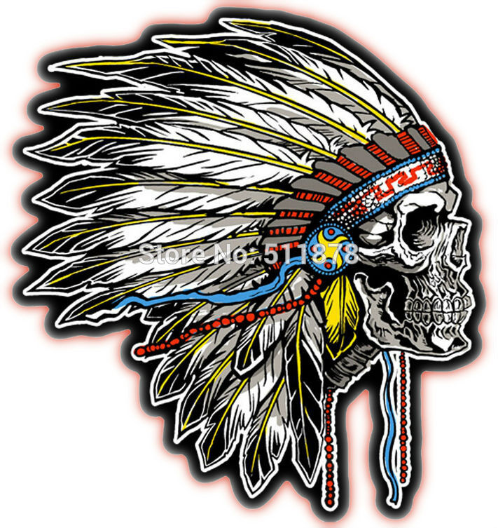 Heavy Metal clipart fake metal Vest Cheap Metal Skull Feather