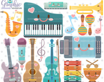 Heavy Metal clipart indian music instrument COMMERCIAL Clipart Musical 75%OFF Graphics