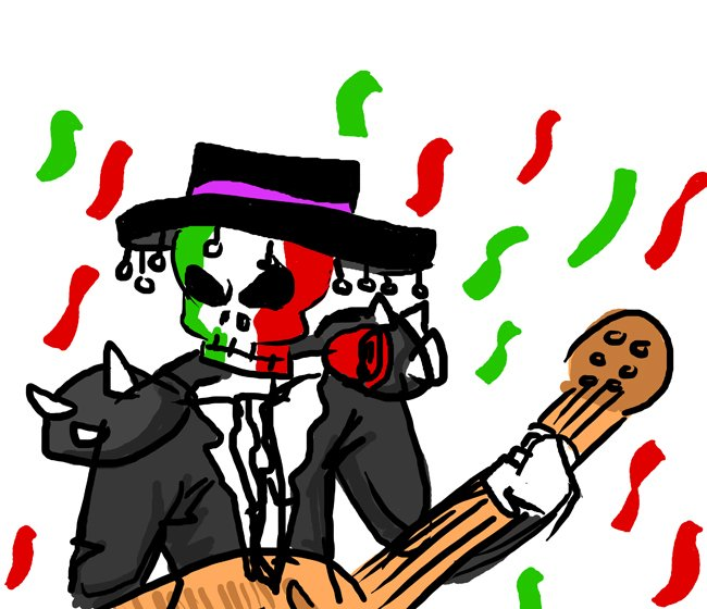 Heavy Metal clipart mariachi instrument Heavy Austin world's in metal