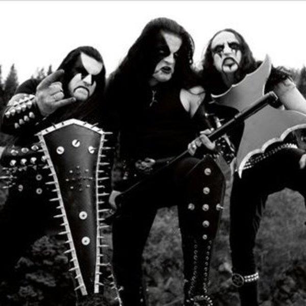 Heavy Metal clipart poser metal Don't care Black metal legendary
