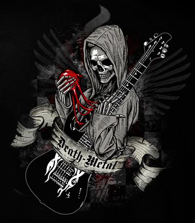 Heavy Metal clipart punk Metal free Gothic Metal Heavy