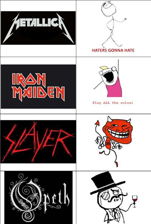 Heavy Metal clipart real Find this Metal and Band