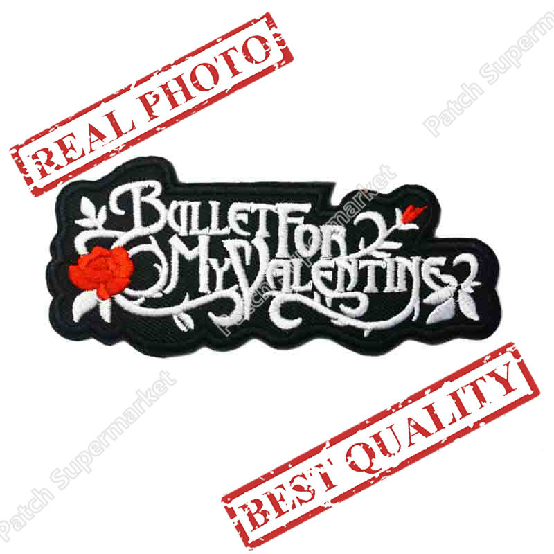 Heavy Metal clipart real BULLET FOR Online Band Iron