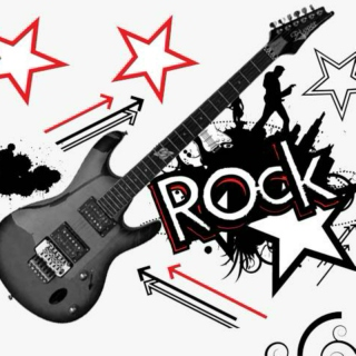 Heavy Metal clipart rocker Playlists sikalamam 80s 4) Metal/Rock