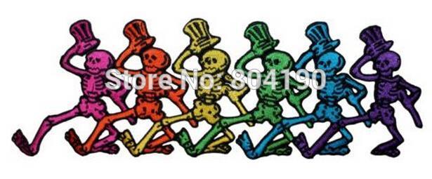 Aliexpress Skeleton com 9 LARGE