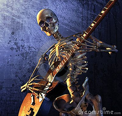 About heavy skeleton images best